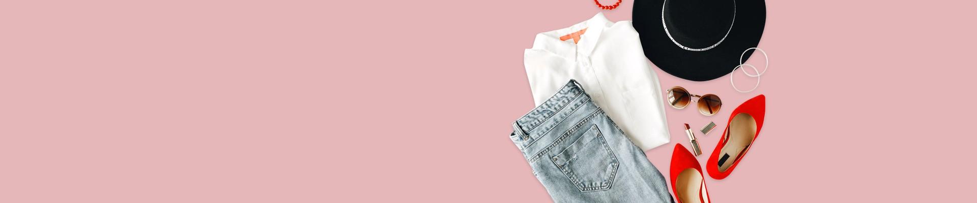 Fashion Wanita Online - Jual Pakaian Terlengkap & Terbaru 2018