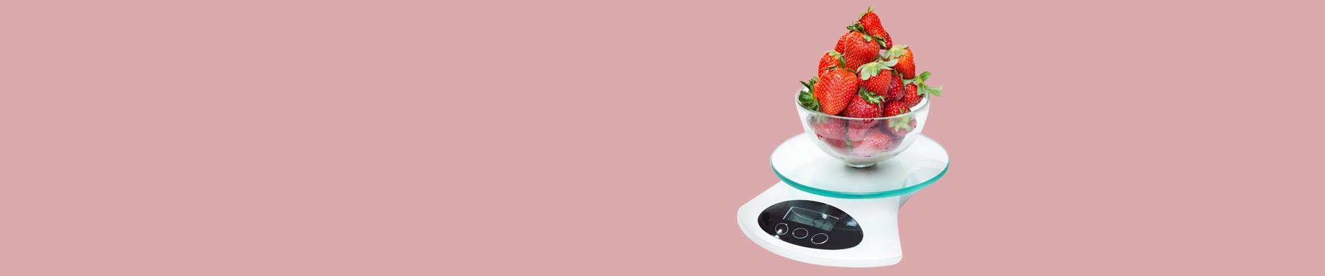 Timbangan Dapur Untuk Kue Terbaik - Harga Timbangan Dapur Murah