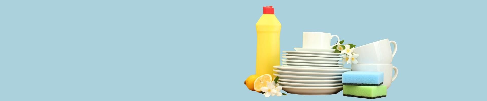 Jual Perlengkapan Cuci Piring - Harga Lebih Murah