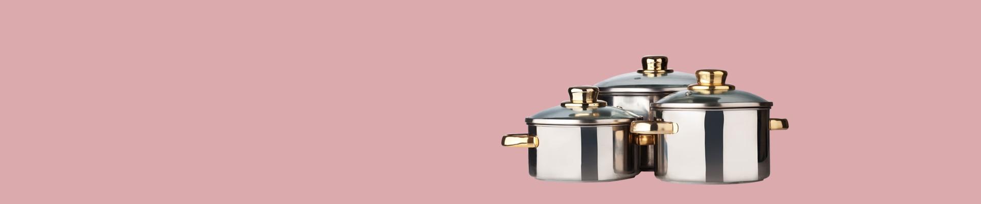 Jual Panci Model Terbaru - Harga Panci Murah & Berkualitas
