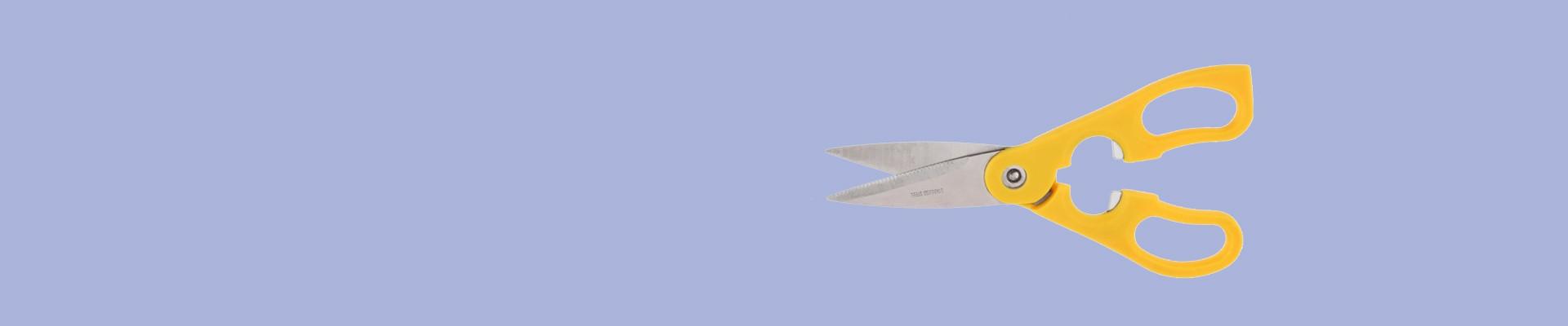 Jual Gunting Dapur - Harga Grosir
