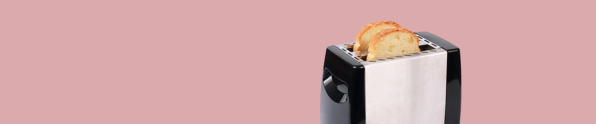 Jual Toaster - Pemanggang Roti - Harga Lebih Murah
