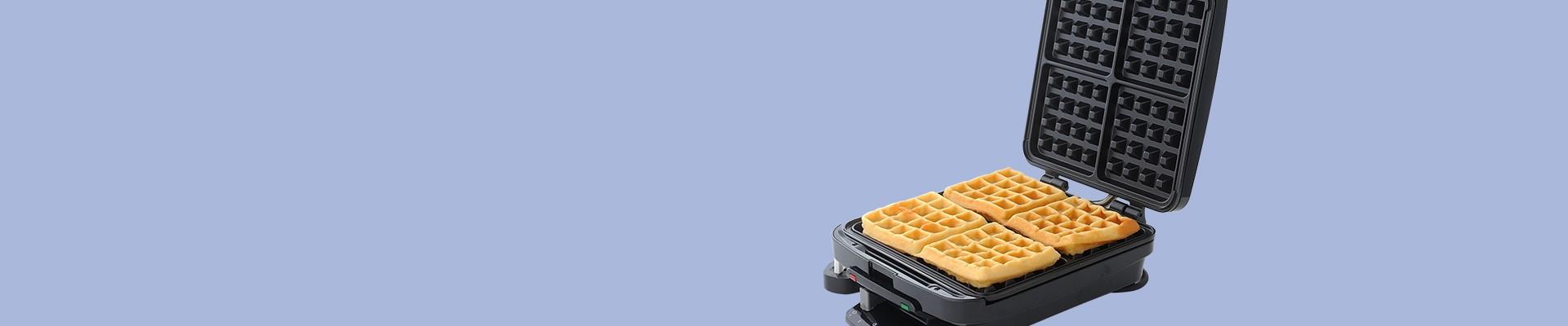 Jual Waffle & Pancake Maker