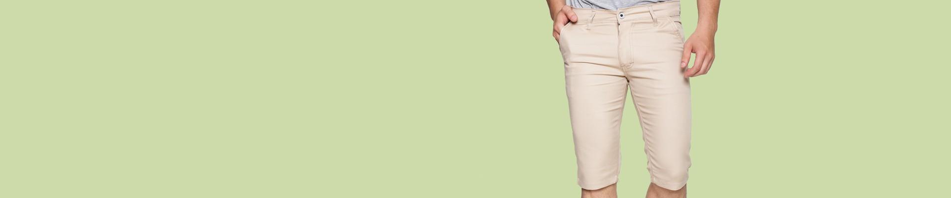 Jual Celana Pendek Pria Model Terbaru