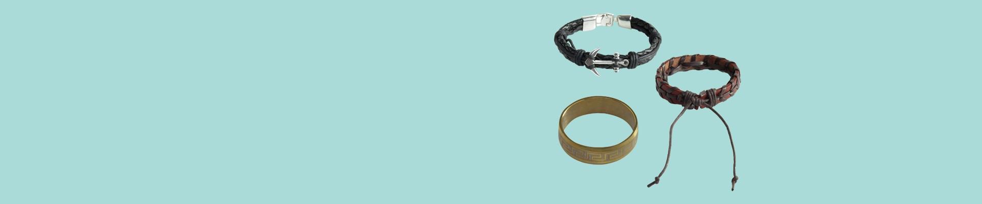 Jual Perhiasan Pria Pria Grosir & Eceran Online