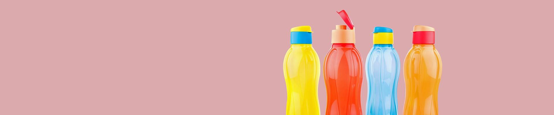 Jual Aneka Botol Minum / Termos Unik & Kekinian - Harga Murah