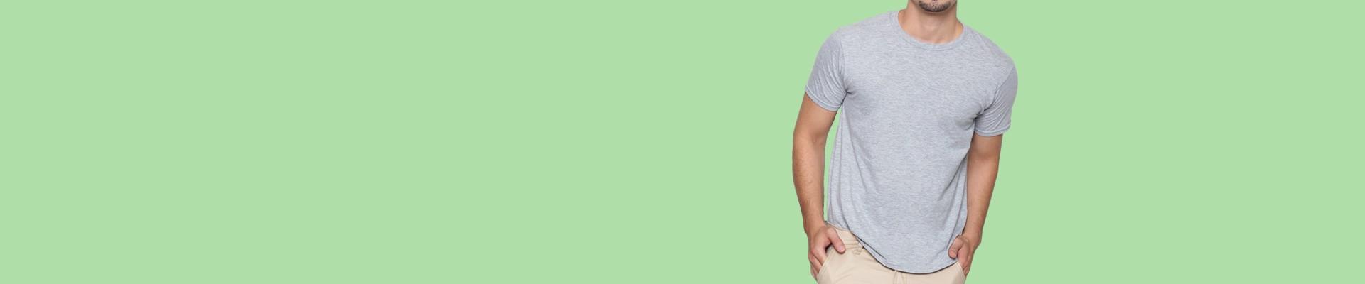 Jual Baju Kaos Pria - Model Terbaru & Harga Murah