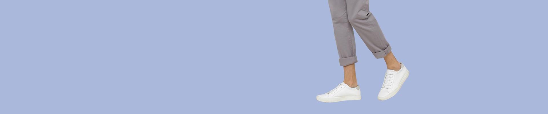 Jual Sepatu Sneakers / Kets Pria - Model Baru & Harga Murah