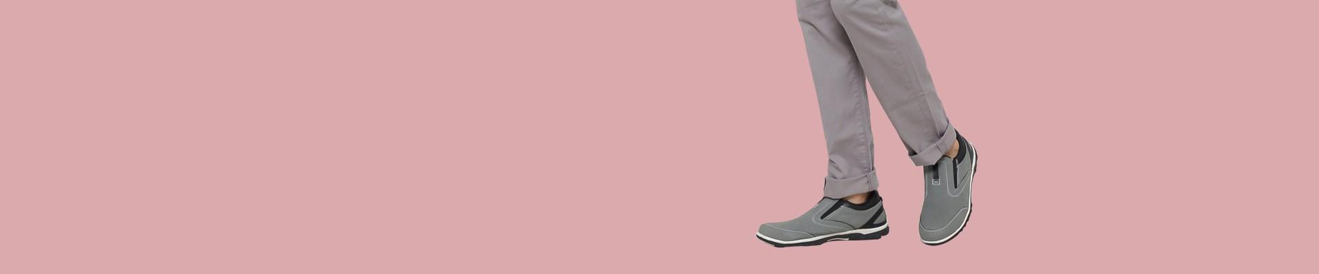 Jual Sepatu Slip On Pria Model Terbaru  30866d0782