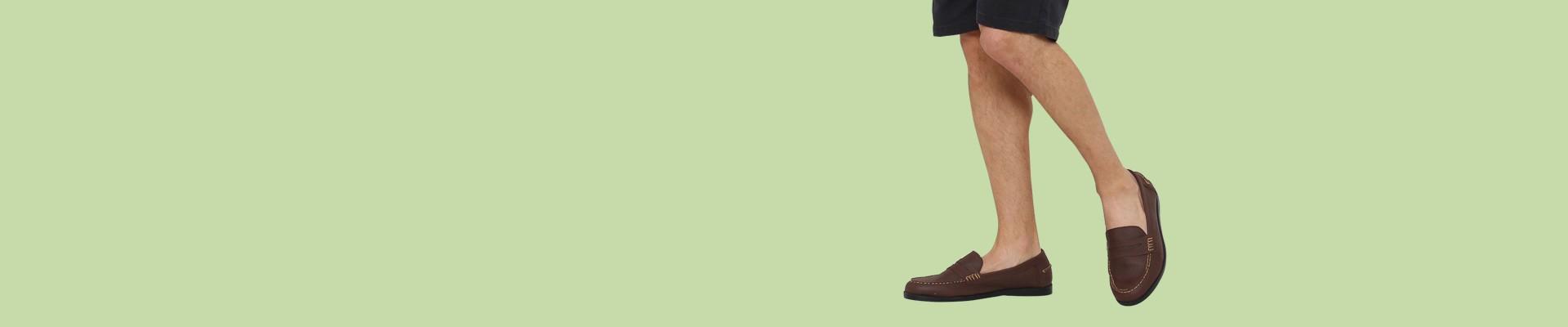 Jual Loafers Pria - Beli Loafers Model Terbaru