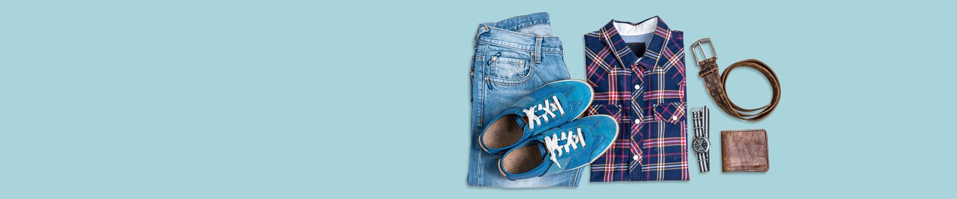Inspirasi Fashion Pria Terkini - Koleksi Terbaru