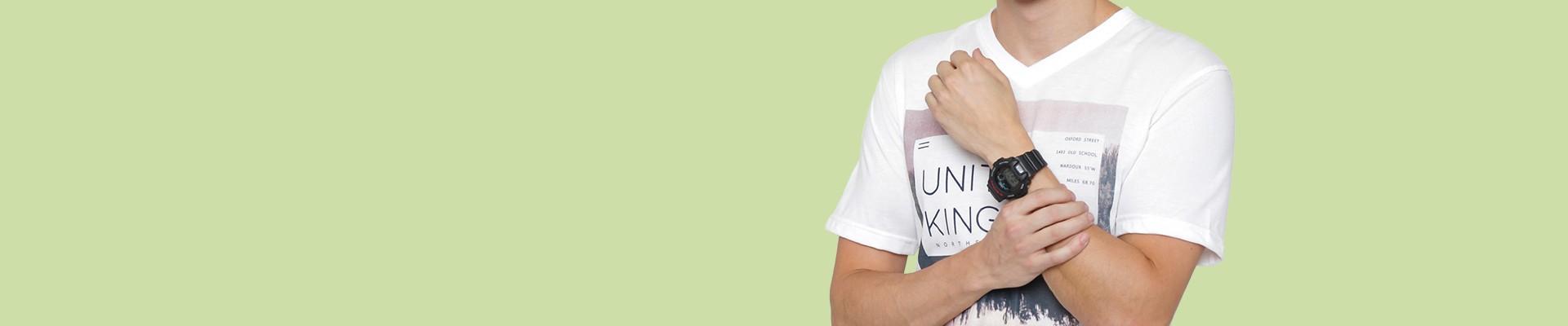 Jual Jam Tangan Digital Pria Original - Model Terbaru