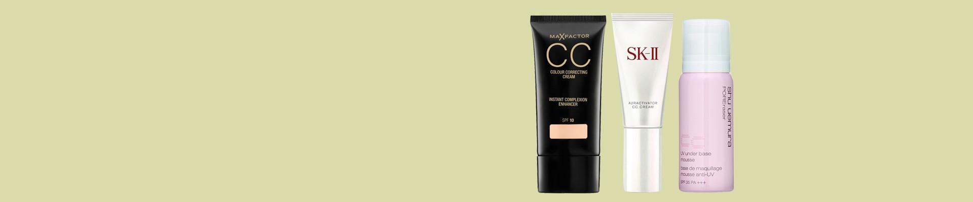 Jual CC Cream Terlengkap - Harga Terbaik