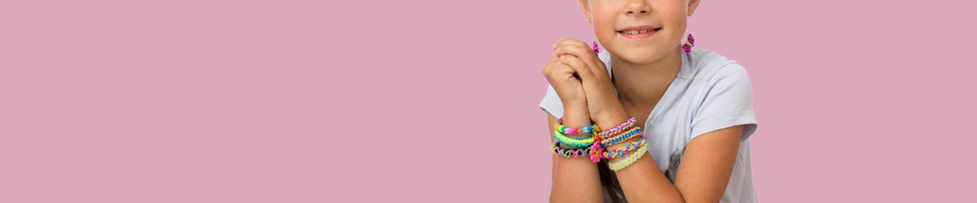 Jual Produk Perhiasan Anak Terbaru Asli