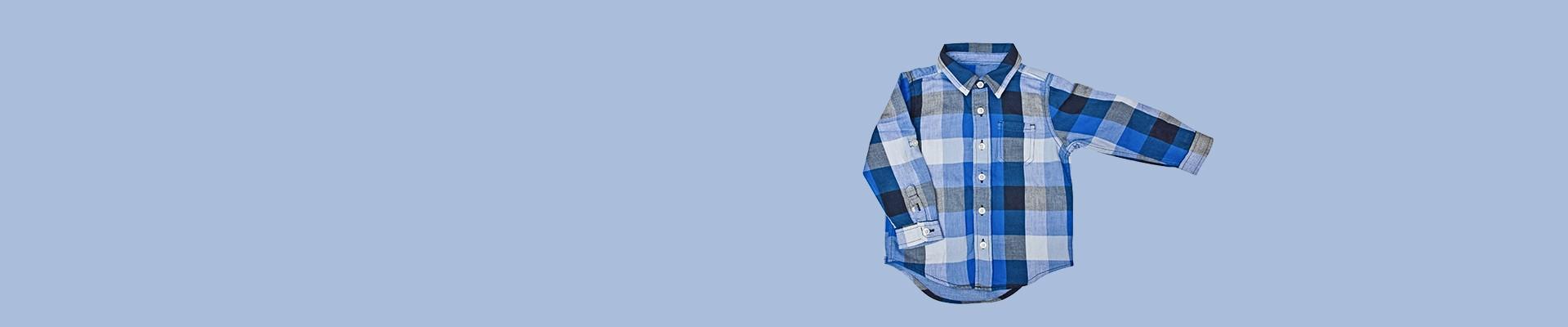 Jual Pakaian Anak Laki-Laki Model Terbaru Online