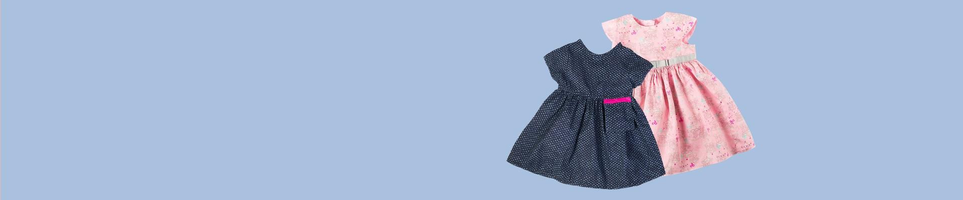Jual Aneka Pilihan Dress Anak Perempuan Terbaru