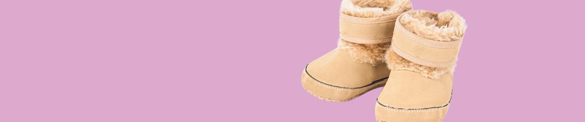 Jual Sepatu Boots Anak Perempuan Model Terbaru