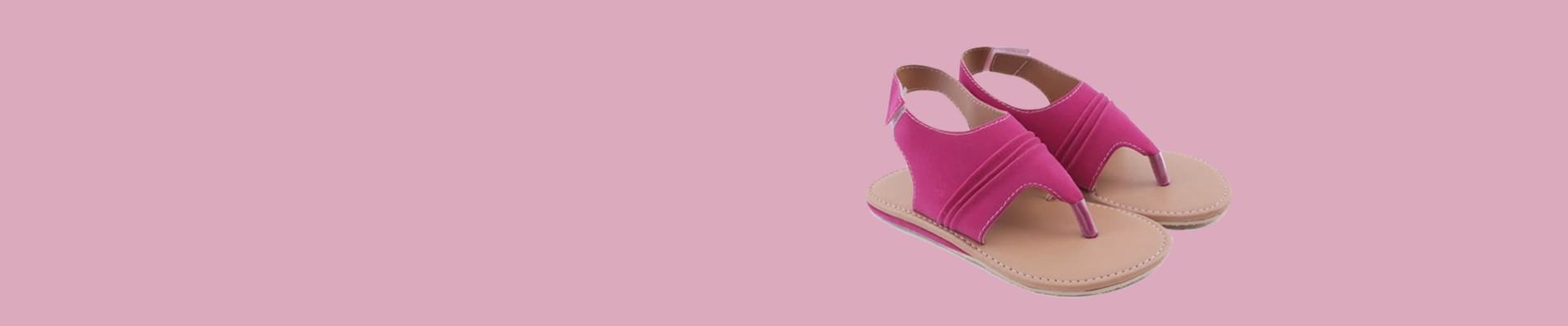 Jual Sandal Anak Perempuan Model Terbaru Online