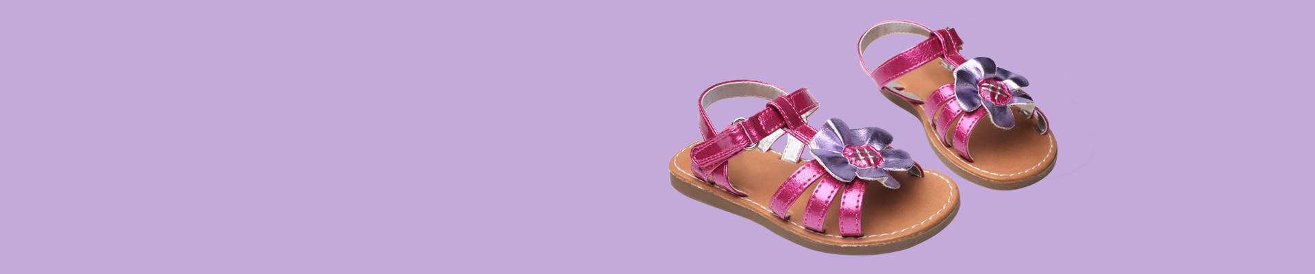 Jual Sepatu Sandal Anak Perempuan Model Terbaru
