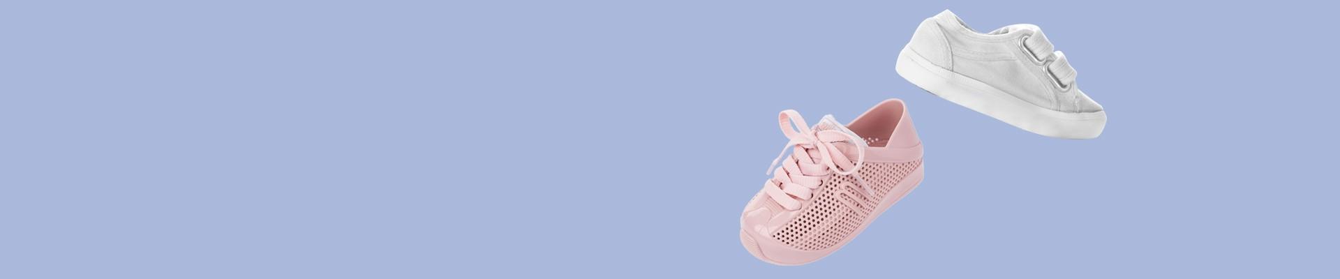 Jual Sneakers Anak Perempuan Anak Perempuan Terbaik Harga Murah