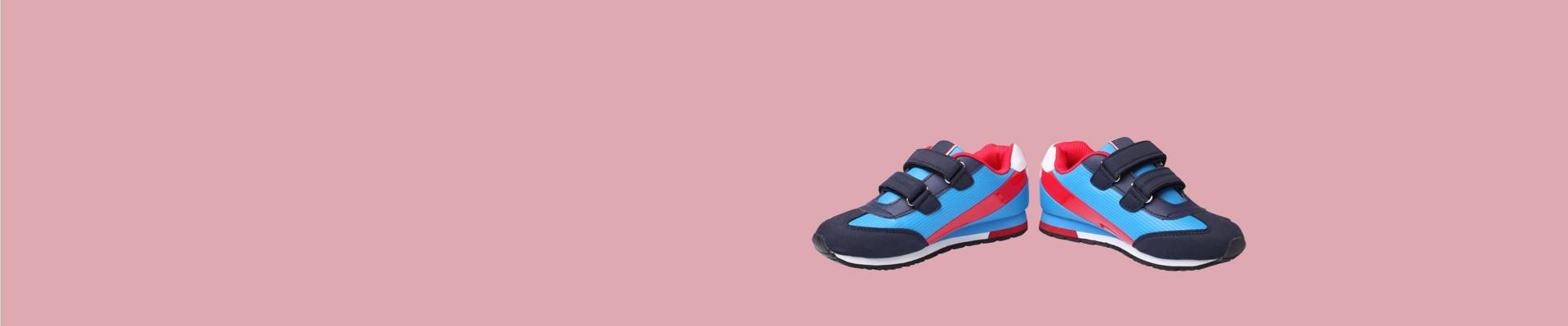 Jual Sepatu Kets Anak Laki Laki 2018 Model Terbaru