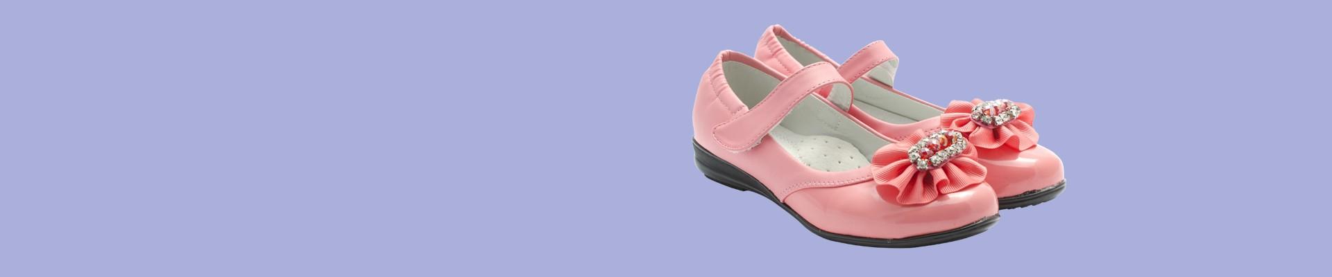 Jual Sepatu Pesta Anak Perempuan Online Terbaik