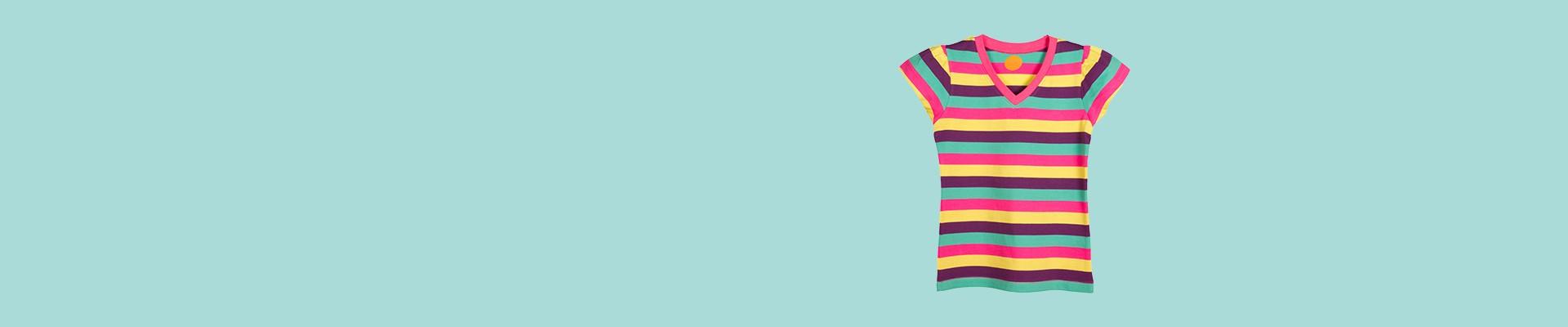 Jual Kaos & T Shirt Anak Perempuan - Harga Terbaik