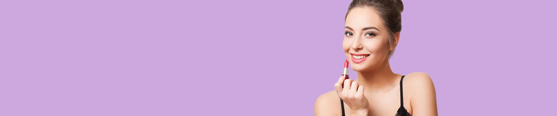 Jual Lipstik & Pensil Bibir Merk Berkualitas