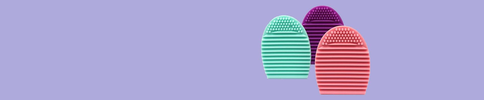 Jual Pembersih Brush Makeup - Pembersih Brush Kosmetik