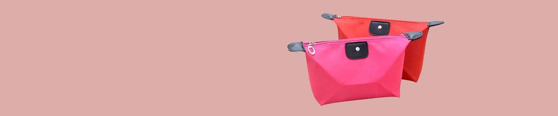 Jual Tas Kosmetik - Makeup Bag & Pouch Online