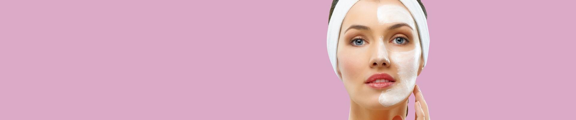 Jual Produk Perawatan & Kecantikan Kulit Wajah
