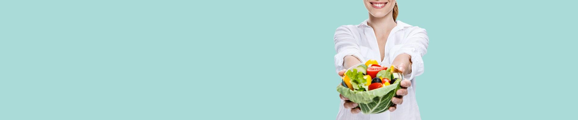 Diet & Vitamin Lainnya