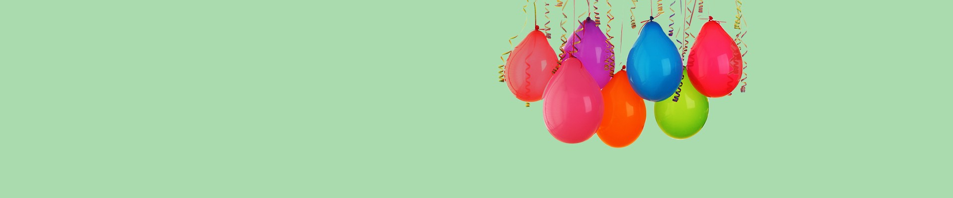 Jual Aneka Balon Terlengkap - Harga Grosir