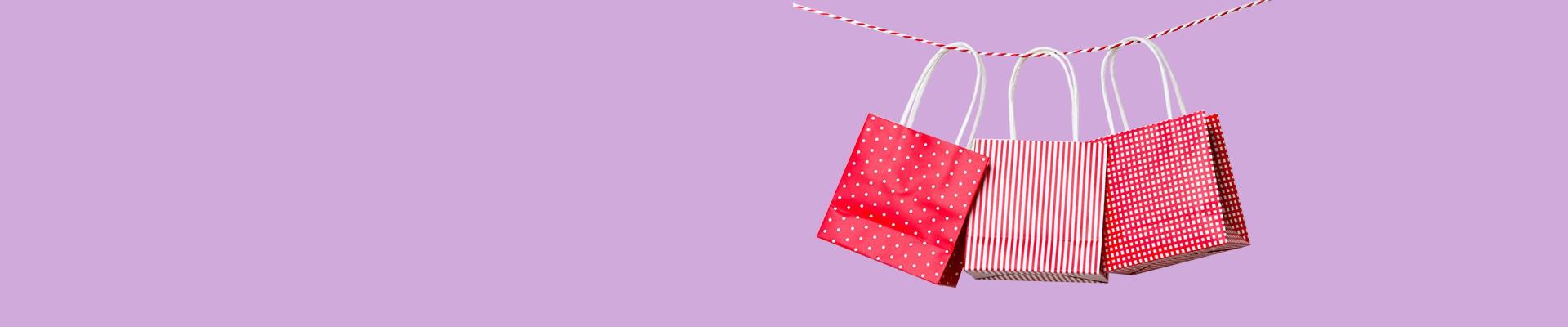 Jual Tas Kertas / Paper Bag Murah dan Berkualitas