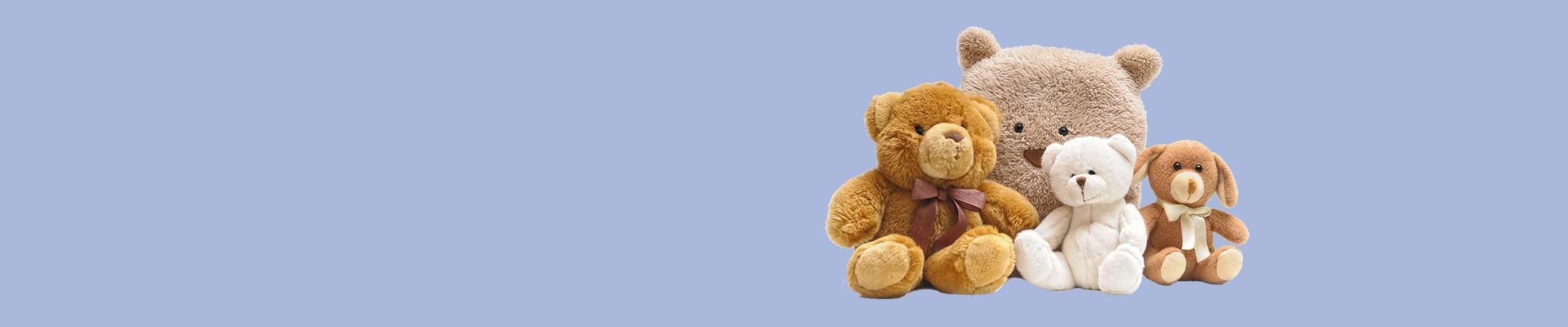 Jual Boneka Lucu Terbaik & Berkualitas - Pilihan Lengkap, Harga Murah