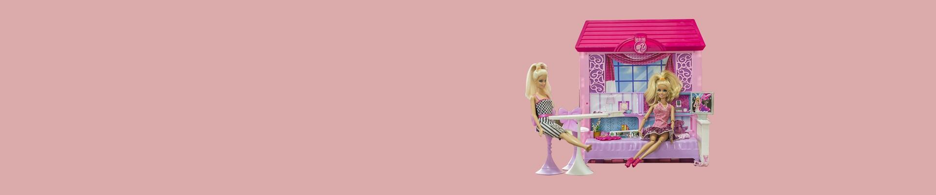 Jual Model Boneka Barbie Terbaru & Harga Terbaik