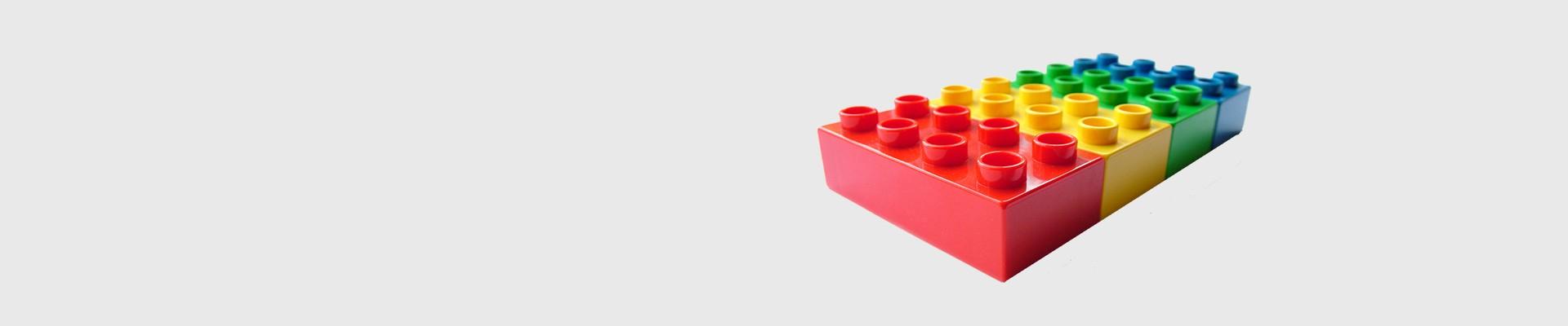 Jual Mainan Brick & Lego Harga Terbaik