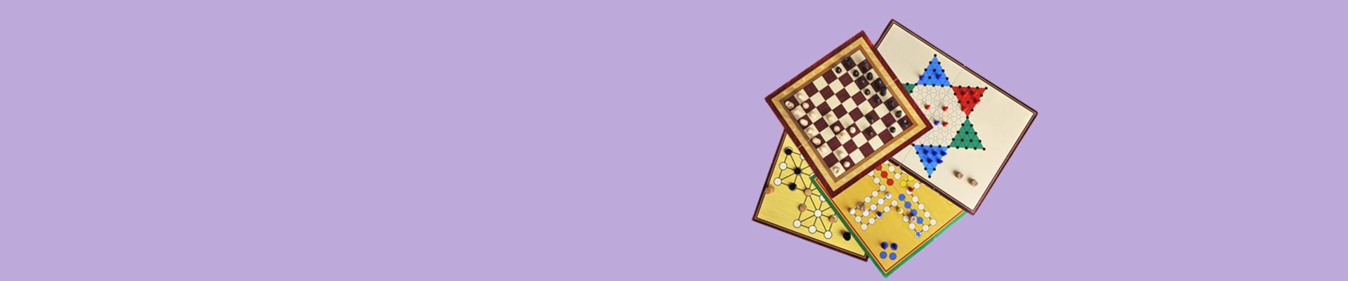Jual Board Game Terbaru & Terlengkap