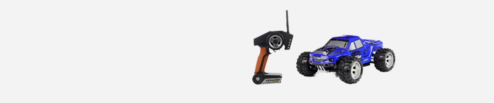 Jual Mobil Remote Control & Truk RC - Harga Murah