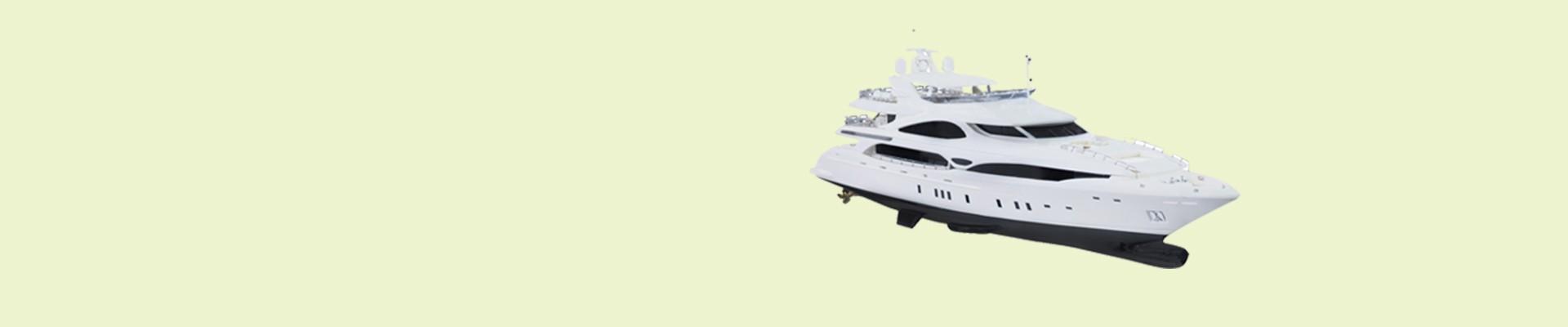 Jual Kapal RC dari Harga Termurah