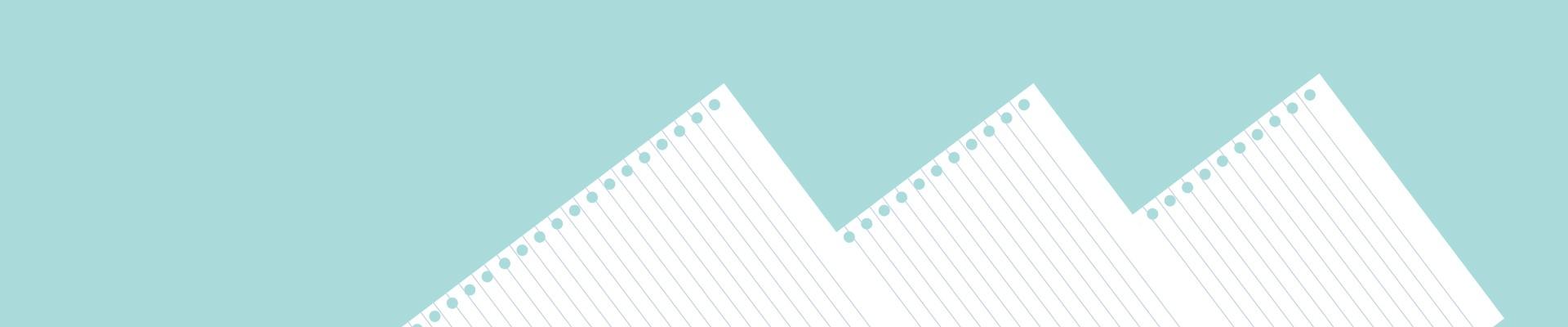 Jual Loose Leaf (Kertas File)  Murah dan Terlengkap