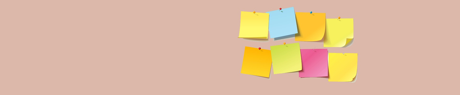 Jual Memo Post-It & Sticky Notes