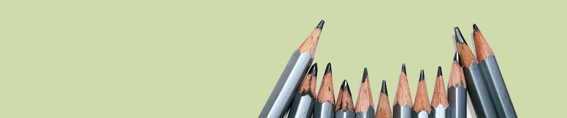 Jual Pensil Berkualitas - Harga Terbaik