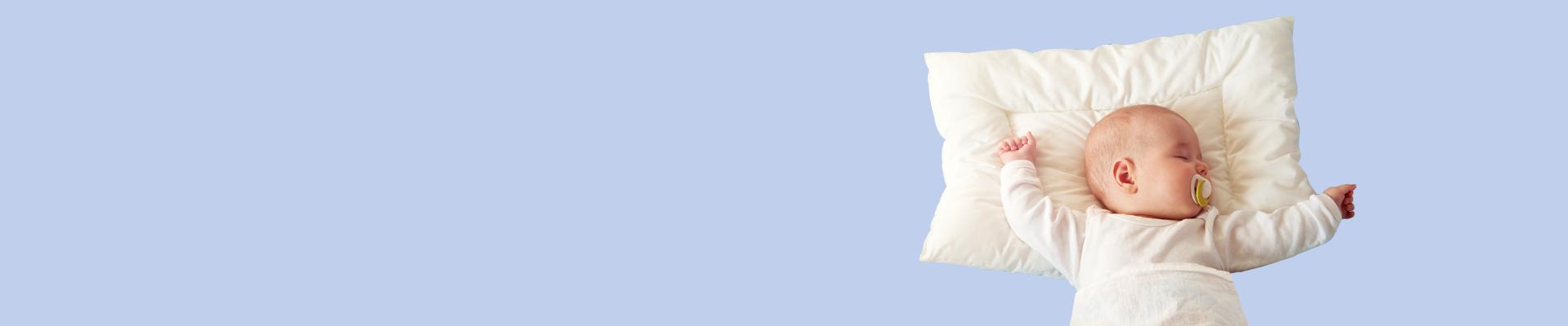 Jual Bantal & Guling Bayi - Harga Termurah