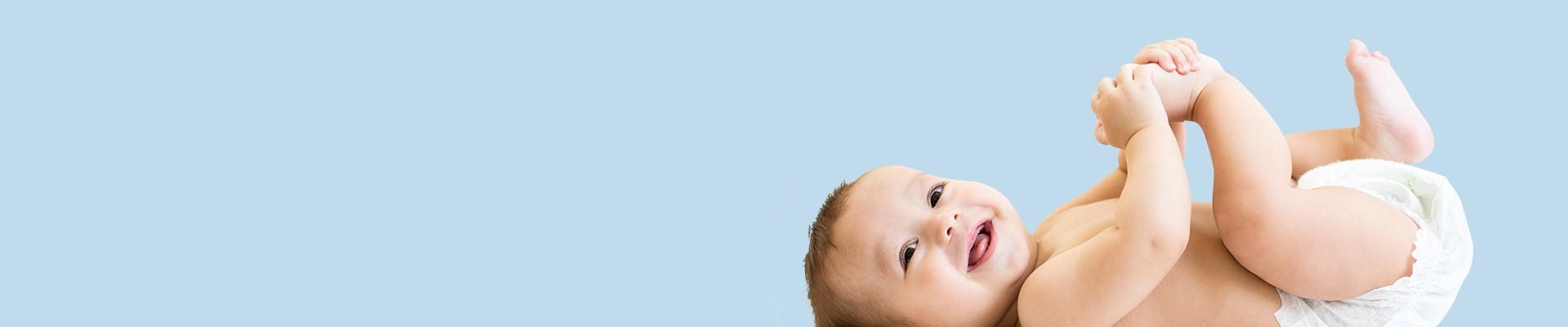 Jual Popok Bayi Online Terbaik & Terlengkap
