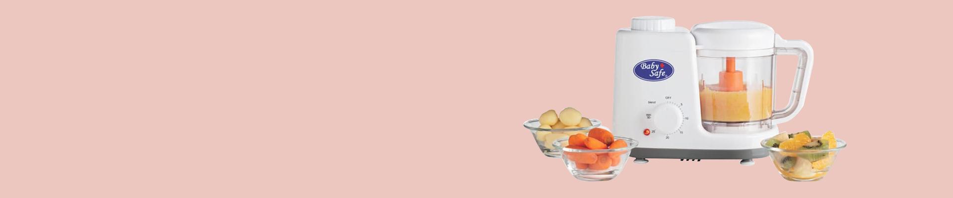 Jual Blender Makanan Bayi Terbaik - Harga Murah