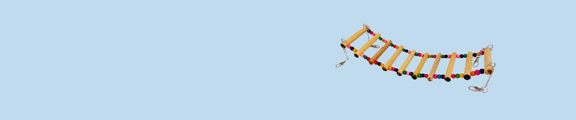 Jual Mainan Burung Terlengkap & Berkualitas - Harga Murah & Terbaru