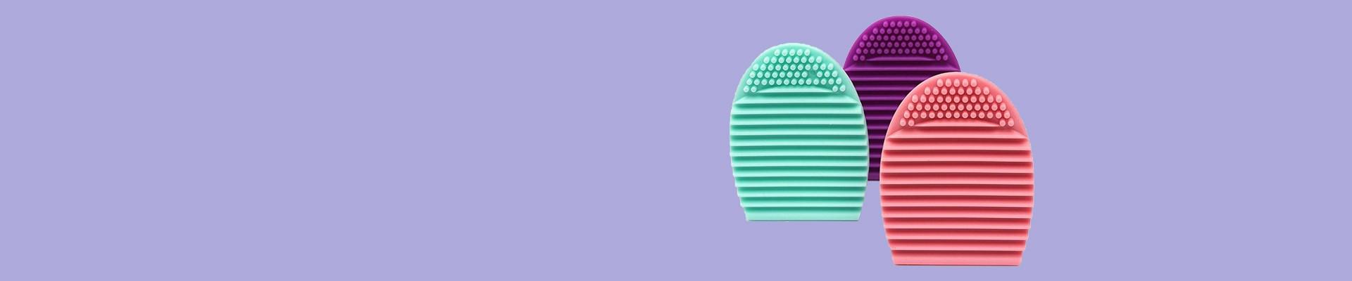 Jual Pembersih Brush Make Up Online Terbaik