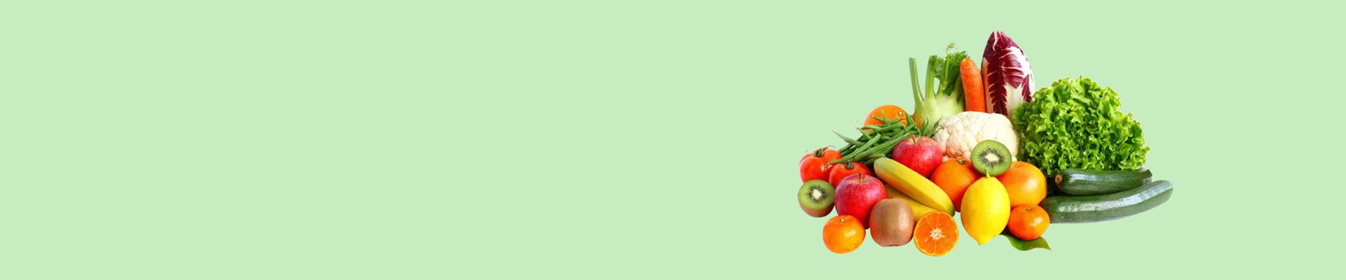 Jual Sayur & Buah Terbaik & Terlengkap - Harga Murah