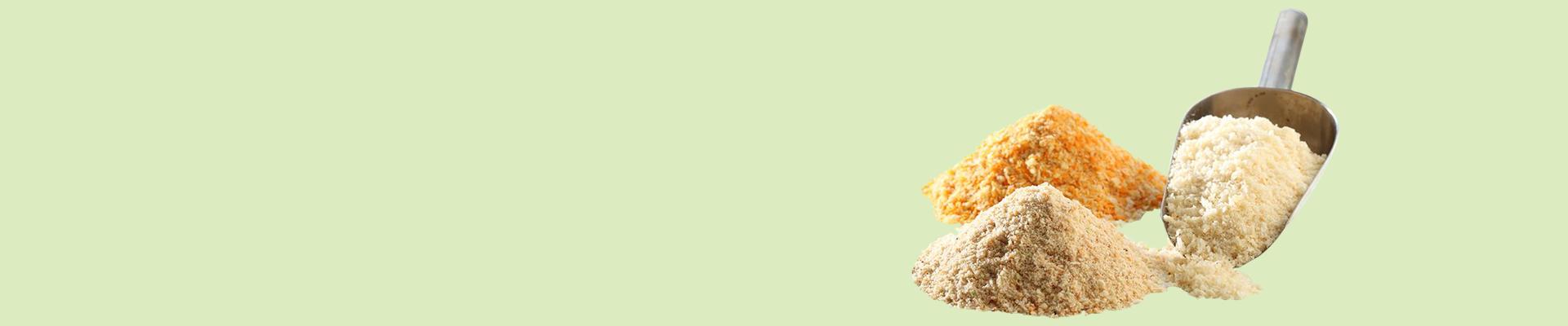 Jual Tepung Roti - Panir Terbaik - Harga Murah Online